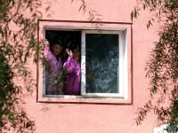 Tinere din Coreea de Nord, vândute în China pentru \