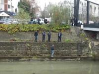Moarte suspectă în Baia Mare. Cum a fost găsit un bărbat în râul Săsar
