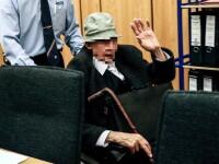Un fost gardian al unui lagăr nazist, inculpat pentru complicitate la uciderea a zeci de mii de deţinuţi