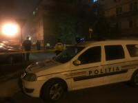 Dublă crimă în Buftea. Un bărbat a înjunghiat mortal două femei, mamă și fiică