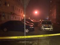 Dublă crimă la Buftea. Ce s-a auzit din apartamentul femeilor omorâte