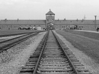 O companie feroviară a fost obligată să plătească despăgubiri supravieţuitorilor Holocaustului