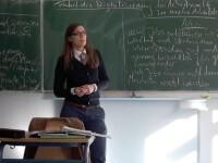 """Povestea profesoarei care nu le poate spune elevilor ei ce religie are: """"Cuvântul evreu este o insultă"""""""