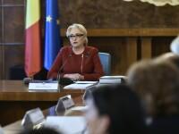 Dăncilă, ultimatum pentru Iohannis. Guvernul ar putea sesiza CCR dacă președintele nu numește noii miniștri