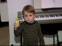Lupta unui polonez cu birocraţia pentru a-i schimba numele fiului său în Yoda