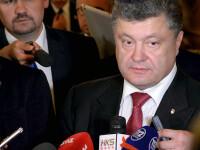 Preşedintele Ucrainei solicită asistență militară din partea NATO în disputa cu Rusia din Marea Azov