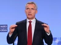Șeful NATO explică de ce nu se opune invaziei turcești. Ce i-a cerut lui Erdogan