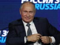 Numărul ruşilor care regretă destrămarea URSS a ajuns la maximul ultimilor zece ani