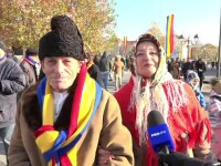200.000 de oameni la Alba Iulia, de 1 decembrie. Rezervările, făcute de acum un an