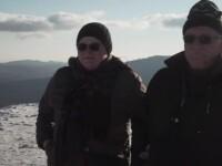 Prețurile de cazare în Bucegi. La vârsta pensionării, doi soți au văzut prima oară muntele