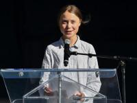 Apelul disperat al Gretei Thunberg: