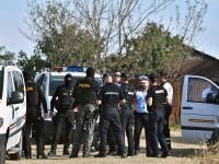 Un tânăr din Constanța a fost împușcat în cap de un polițist