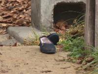 Trupul unei femei, descoperit într-o fântână. Ce suspectează polițiștii