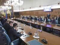 Prima şedinţă a Guvernului Orban, amânată. Când se reunesc noii miniștri