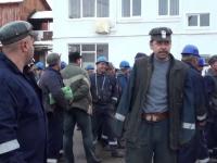 Minerii au renunțat la protest după 11 zile în subteran. Ce le-a primis noul Guvern