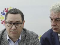Reacţii în PSD, după pierderea guvernării. Ponta, acuzat că o ia pe urmele lui Dragnea