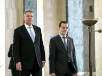 Lovitură de imagine pentru Orban și Iohannis. OUG privind anticipatele este neconstituțională