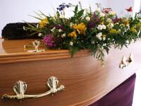 """Motivul pentru care sud-coreenii își simulează înmormântările. """"Le-am inversat decizia"""""""