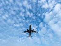 Compania aeriană care va anula peste 1.300 de zboruri, din cauza unei greve