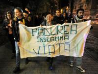 Leonardo DiCaprio, despre Marșul pentru Păduri din București. Ce a scris actorul pe Instagram