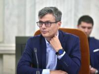 Virgil Popescu: Am cerut sprijin BERD pentru a demara rapid o strategie economică post-coronavirus