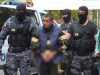 A evadat după o zi de detenție pentru că i se făcuse dor de familie. Cum a fost prins