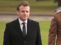 Reacții dure ale liderilor lumii după ce Macron a declarat că NATO este