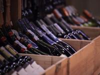 Jaf uriaş la una dintre cele mai mari colecţii de vinuri. Cu ce pradă au plecat hoţii