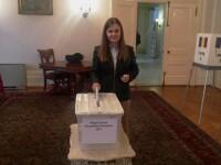 Primele persoane care au votat vineri în Statele Unite. 1.445 de români au votat în SUA