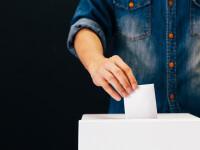 Superofertă pentru votanți la un local din Botoșani: