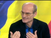 """Cristian Tudor Popescu: """"Cred că Andreea Esca a salvat niște vieți și niște suflete"""""""