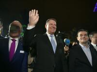 Iohannis decide dacă acceptă provocarea lui Dăncilă, de a participa la o dezbatere TV