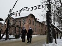 Polonia, nemulţumită de un serial documentar despre lagărele de concentrare