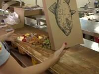 Proprietarii de restaurante și-au crescut veniturile livrându-și propriile produse