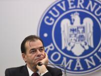 """Orban despre CEC Bank: """"Sunt adeptul listării la bursă a tuturor companiilor de stat"""""""