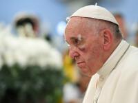 """Semnalul de alarmă al Papei: """"Vedem o renaștere a persecuțiilor împotriva evreilor"""""""
