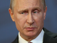 Putin: Georgianul ucis la Berlin a organizat atacurile teroriste de la metroul din Moscova