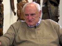 """Podcast """"România, știi bine"""", episodul 22. Imagini nedifuzate la TV cu Ovidiu Tender"""