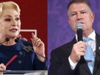 Duel la prezidențiale și pe Facebook. Câți români au urmărit cele două dezbateri