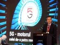 Dezbatere pe tema implementării tehnologei 5G, organizată la Parlament