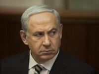 Tensiuni la graniţa israeliano-libaneză. Netanyahu: Hezbollah se joacă cu focul
