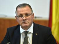 Adrian Oros demisionează din funcţia de ministru al Agriculturii. Ce motive a invocat