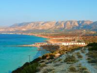 Şase cadavre, aduse de valuri pe coastele Libiei. Ce au descoperit apoi autorităţile