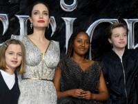 Angelina Jolie, un milion de dolari pentru copiii afectați de Covid-19. Cât a donat Rihanna