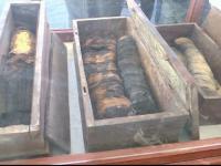 Descoperire uluitoare făcută de arheologi în Egipt. Datează de acum 2.600 de ani