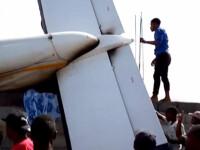 Tragedie aviatică în Congo. 17 persoane aflate la bordul unui avion au murit