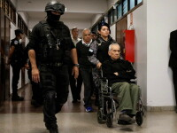 Doi preoţi au primit în total 87 ani de închisoare pentru violarea unor copii surzi
