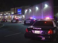 Atac armat într-un mall din California. Două persoane au fost rănite. VIDEO