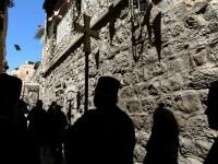 O relicvă religioasă din ieslea unde s-a născut Iisus va fi adusă la Betleem de Crăciun