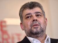 Surse: Ciolacu va ataca la CCR legea bugetului. Reacția lui Ludovic Orban